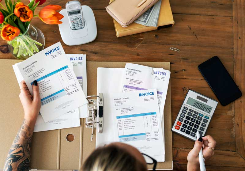 outsourcing accounts